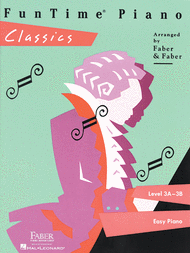 FunTime Classics Sheet Music by Nancy Faber