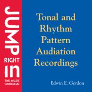 Tonal and Rhythm Pattern Audiation Recordings (5-CD set) Sheet Music by Edwin E. Gordon