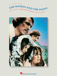 The Mamas and The Papas Sheet Music by The Mamas And The Papas