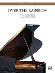 Over the Rainbow (from The Wizard of Oz) Sheet Music by Harold Arlen