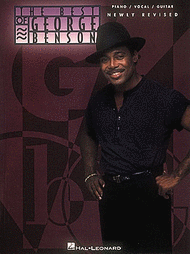 The Best Of George Benson Sheet Music by George Benson