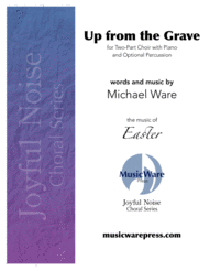 Up from the Grave Sheet Music by Michael Ware