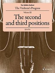 The Doflein Method Volume 3 Sheet Music by Elma Doflein