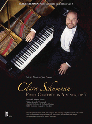 Clara Schumann: Piano Concerto in A Minor