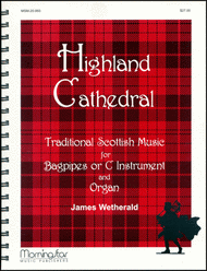 Highland Cathedral Sheet Music by James D. Wetherald