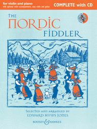 The Nordic Fiddler Sheet Music by Edward Huws Jones