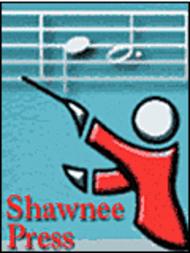 Gloria Sheet Music by George L.O. Strid