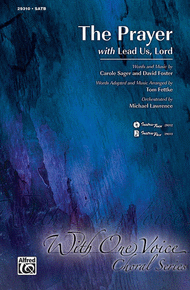The Prayer Sheet Music by words adapted by Tom Fettke