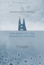 Children of the Heavenly Father Sheet Music by Eric Nelson