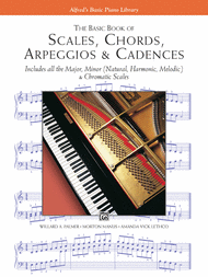 The Basic Book of Scales
