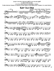 Sweet Child O' Mine - String Trio (2 vlns