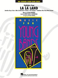 Highlights from La La Land Sheet Music by Benj Pasek