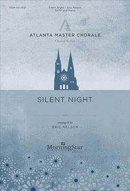 Silent Night Sheet Music by Eric Nelson