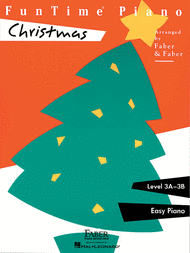 FunTime Christmas Sheet Music by Nancy Faber