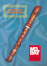 400 Years of Recorder Music Sheet Music by Dr. William Weiss