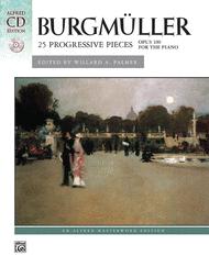 25 Progressive Pieces