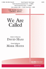 We Are Called Sheet Music by David Haas