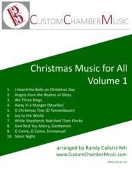 Christmas Carols for All