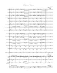A Celebration Miniature (Grade 0.5) Sheet Music by Aaron Fonzi
