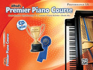 Premier Piano Course Performance