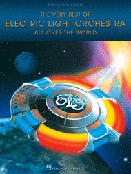 The Very Best of Electric Light Orchestra Sheet Music by Electric Light Orchestra