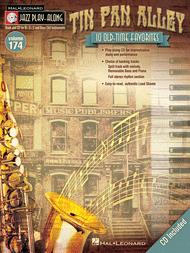 Tin Pan Alley Sheet Music by Various