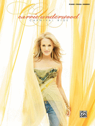Carnival Ride Sheet Music by Carrie Underwood