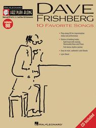 Dave Frishberg Sheet Music by Dave Frishberg