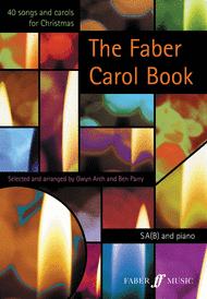The Faber Carol Book Sheet Music by Gwyn Arch