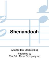 Shenandoah Sheet Music by Erik Morales