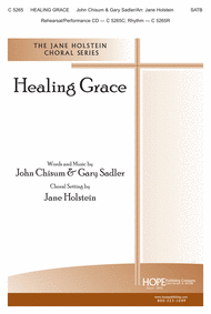 Healing Grace Sheet Music by Chisum