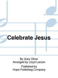 Celebrate Jesus with Alleluia