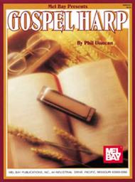 Gospel Harp Sheet Music by Phil Duncan