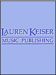 Spektra Sheet Music by George Walker