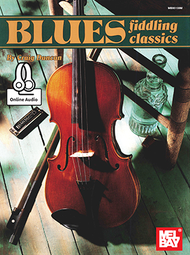 Blues Fiddling Classics Sheet Music by Craig Duncan