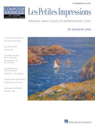 Les Petites Impressions Sheet Music by Jennifer Linn