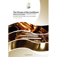 Pirates of the Caribbean Sheet Music by Klaus Badelt & Hans Zimmer