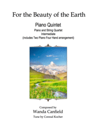 For The Beauty of The Earth Sheet Music by Conrad Kocher