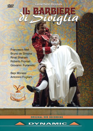 Il Barbiere Di Siviglia Sheet Music by Meli