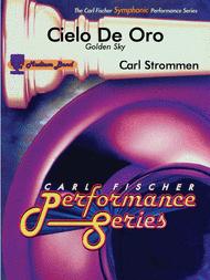 Cielo De Oro (Golden Sky) Sheet Music by Carl Strommen