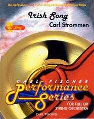 Irish Song Sheet Music by Carl Strommen