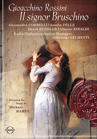 Il Signor Bruschino Sheet Music by Gioachino Rossini