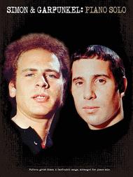 Simon & Garfunkel 15 Greatest Songs Sheet Music by Paul Simon