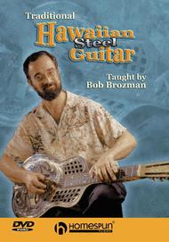 Traditional Hawaiian Guitar Sheet Music by Bob Brozman