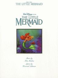 The Little Mermaid Sheet Music by Alan Menken