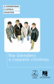 The Blenders A Cappella Christmas Sheet Music by The Blenders