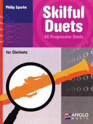 Skilful Duets Sheet Music by Philip Sparke