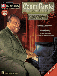 Count Basie Classics Sheet Music by Count Basie