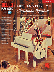 The Piano Guys - Christmas Together Sheet Music by The Piano Guys