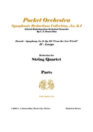 Dvorak - Largo from Symphony No. 9
